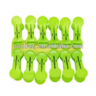 Plastic Clothes Pegs PP Clothespins