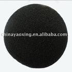 filter sponge ball in Yiwu China