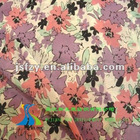 2012 new design and new fasthion chiffon fabirc