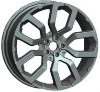 Vairous inch and size Alloy Wheel 22""