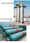 Gas Storage System