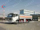 4x2 Dongfeng Tianjin oil tanker