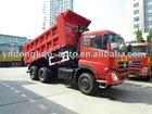 Dongfeng T-lift 340HP 40T road dump truck