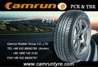 best quality container load china famous camrun new brand pcr car tires 205/60r15 F101 CCC,DOT,ECE,ISO