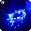 Factory Wholesale Battery Operated Led Copper Wire String Light