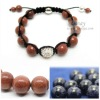 Fashion Shambala bracelet Hot Sell