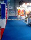 ribbed carpets exhibition carpets