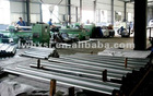 Aluminum alloy roll for printing machine