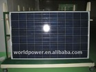 230W Poly Solar Panel with TUV & UL certificate