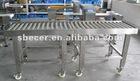 CVR-400 Motorized Roller conveyors