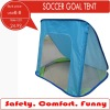 PROMOTION POP UP SILK SCREEN PRINTING SOCCER GOAL