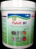 80% Soluble Fulvic Acid Powder Fertilizer