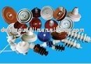 glass insulator/porcelain suspension insulator/composite insulator