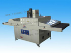 TS1030UV low-temperature UV curing machine