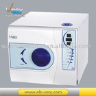 LCD display class B VORY-A autoclave