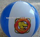 2013 Hot sales 6 Panels PVC Ball Manufacture Popular Gym Ball wholesales
