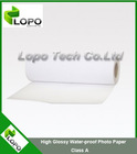 High Glossy Water-proof Photo Paper