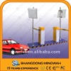 RFID parking system for 3-15m-15 years factory accept Paypal