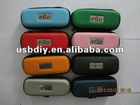Electronic cigarettes packing boxes