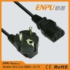 waterproof electrical extension cord