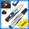new mini multi function LED screwdriver with level gauge