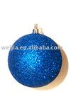Christmas Balls/christmas ornaments/glass balls