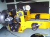 500 pair twisting machine