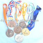 Medal for promotion