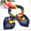 fashion handmade printed scarves