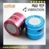 2012 New arrival hi fi resonance vibrating speaker