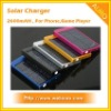 2600mAH Mobile Solar Battery Charger