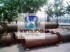 ductile iron pipe length 3m