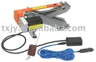 electric car jack/car lifting jack-Wireless Remote Control)