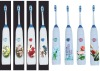 BATTERY TYPE ELECTRIC TOOTHBRUSH
