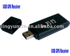 New USB GPS Dongle