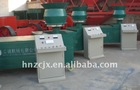 Rice Husk Molding Machine Straw Molding machine Straw Pellet Machine