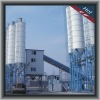 the best quality hot selling HZS50 concrete batching plant