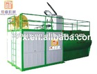 grass seed planting machine for hydroseeding