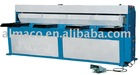 Hydraulic shearing machine,shearing,hydraulic shearing machine,cutting