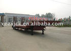 CLW9230TDP Semi Trailer