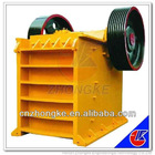 Mini concrete crusher for sale with ISO Certificate