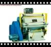 PYQ-960 creasing and cutting machine