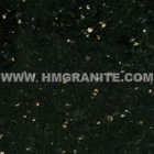 Black Galaxy,black granite,granite tile