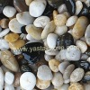 China Natural Cobbles & Pebbles