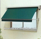 Patio awning/retractable outdoor awning
