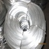 Hot-Dipped Galvanzied Wire factory