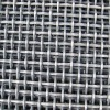 galvanized crimped wire mesh(factory price )