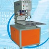 High frequency ultrasonic welder machine