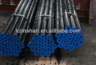 JS brand astm a572 gr.50 welded steel tube