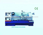 precision high speed heavy duty lathe